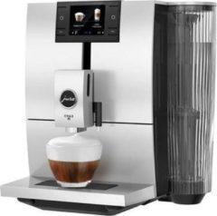 Zwarte Jura ENA 8 Metropolitan Black - Espressomachine