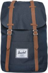 Herschel Rucksack, »Retreat Backpack, Navy«