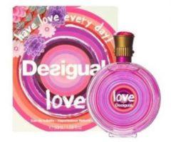 Desigual Love Woman Eau de Toilette (50.0 ml)