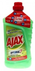 Ajax Allesreiniger limoen optimal 7 1000 Milliliter