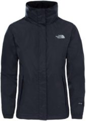 Nero The north face w resolve 2 jkt black