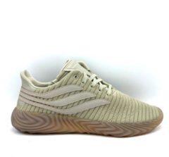 Bruine Adidas Sobakov - Heren Schoenen