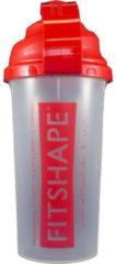 Fitshape Shake beker 700 ml 1 Stuks