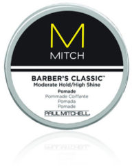 Paul Mitchell - Mitch - Barber's Classic - Pomade - 85 ml