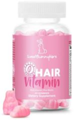 Sweet Bunny Hare SweetBunnyHare - Hair Vitamin - 60 Gummies