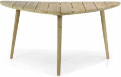 Lifestyle Garden Furniture Lifestyle Julia dining tuintafel triangel 155 x 155 x 155 cm