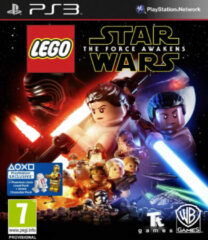 Warner Bros LEGO Star Wars: The Force Awakens PS3 (1000588071)