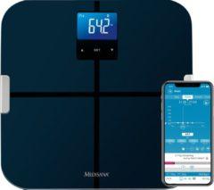 Medisana Bluetooth Personenweegschaal met lichaamsanalyse BS 440