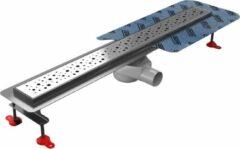 Douchegoot Lineair Wiper 80 cm 800 mm Premium Mistral