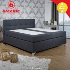 Breckle Boxspringbett Arga Best 180x210 cm