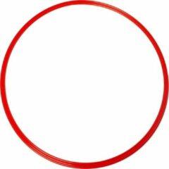 Cawila Hoepel 50cm | Coördinatie ringen | Trainingsringen | Hoepels | Rood |