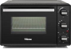 Zwarte Tristar OV-3620 Mini Oven