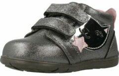 Zilveren Laarzen Chicco GIANNETTA