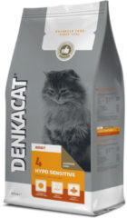 Denkacat Hypo Sensitive - Kattenvoer - 2.5 kg - Kattenvoer
