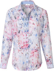 Blouse Van mayfair by Peter Hahn multicolour