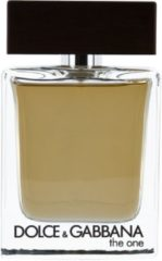 Dolce & Gabbana The One for Men Lotion Aftershave - 100 ml - Aftershavelotion