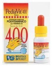 Pediatrica specialist Pediavit 400 gocce 15 ml