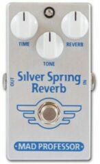 Mad Professor Silver Spring Reverb - Analogo Reverb - Grijs