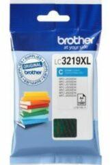 Brother Inkt LC-3219XLC Origineel Cyaan LC3219XLC