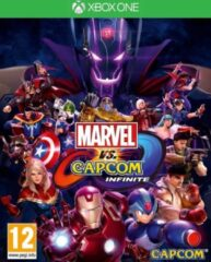 Microsoft Marvel vs. Capcom: Infinite video-game Basis Xbox One Meertalig