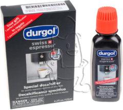 Durgol Espresso 125ml Entkalker Kaffeemaschine für Kaffeemaschine ESPRESSOECHANTILLON