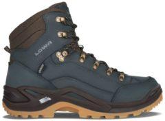 RENEGADE GTX® MID All Terrain Classic Schuhe Lowa navy/honig