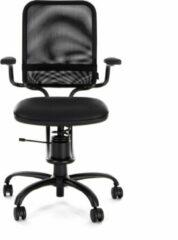 Spinalis Ergonomic Ergonomische bureaustoel - balansstoel zwart