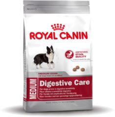 Royal Canin Shn Medium Digestive Care - Hondenvoer - 3 kg