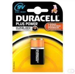 Duracell Batterijen Blok 9volt
