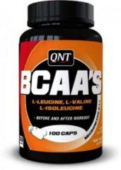 QNT BCAA + Vit B6 100caps