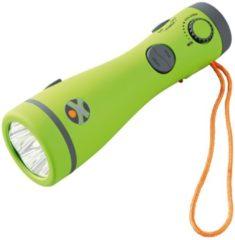 Leuchte Terra Kids - Radio-Taschenlampe HABA bunt/multi