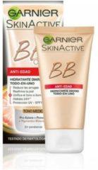 Anti-Veroudering Hydraterende Crème Miracle Skin Garnier 50 ml