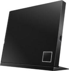 Asus SBW-06D2XU - Externe Blu-ray brander - USB 2.0 - Zwart