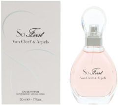 Van Cleef & Arpels Damendüfte So First Eau de Parfum Spray 50 ml