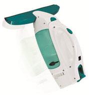 Groene Leifheit 51000 Dry & Clean raamzuiger - Click System