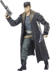 Star Wars - DJ / Canto Bight (Hasbro Black Series #57) 6 inch actiefiguur