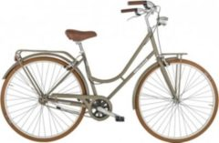 28 Zoll Damen Holland Fahrrad Alpina... braun