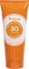 Polaar Melting Solar Fluid SPF30 - Zonnebescherming - Gezicht en Lichaam - UVA- en UVB Filter - 200 ml