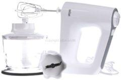 Braun Hausgeräte HM 3135 - Handmixer MultiMix3 HM 3135 - Aktionspreis - 1 Stück verfügbar