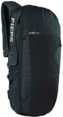 Pieps - Pieps Jetforce BT Pack 10 - Lawinerugzak maat 10 l - M/L, zwart