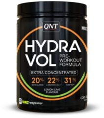 QNT Sports Nutrition QNT Hydravol 300g | pre workout booster | lemon & lime smaak
