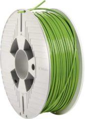 Verbatim 55334 Filament PLA kunststof 2.85 mm 1000 g Groen