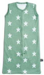 Groene Baby's Only Slaapzak Ster Mint/Wit