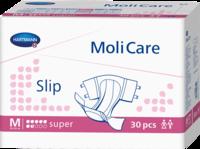 MOLICARE Slip super Gr.M 3X30 St