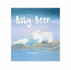 Rebo Baby beer Kartonboek