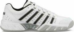 K-SWISS Bigshot Indoor indoor tennisschoenen wit