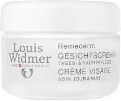 Louis Widmer Tagespflege Gesichtscreme 50.0 ml