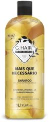 G-Hair Mais Que Necessario Shampoo & Conditioner 1000 ML