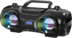 Trevi CMP 850 BT Boombox mit CD und Bluetooth