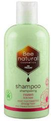 Traay Bee Honest Shampoo Rozen (500ml)